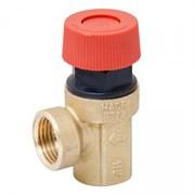 UNI-FITT Клапан предохранительный UNI-FITT ВР 1/2 латунный 6 bar ( 240G6022 )