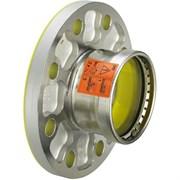 Переход фланец-пресс DN65x76 нержавеющая сталь Sanpress Inox Viega ( 482978 )