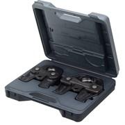 Пресс-губки 42-54 комплект в чемодане (серый пластик) PT2, новая модификация Viega ( 693749 )
