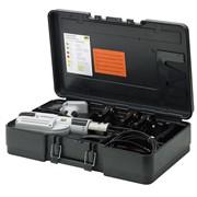 Пресс-инструмент VIEGA 4Е с пресс-губками 15,22,28мм ( 612016 )