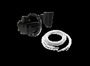 Комплект мотора 3-х ходового клапана, кабеля подключения и датчика температуры