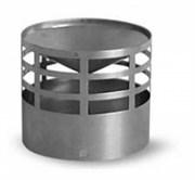 BAXI Наконечник для раздельных труб, диам. 80 мм для котла BAXI ( KHG714010410 )