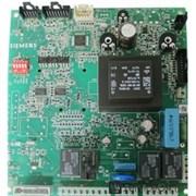 Плата электронная LMU 33 Siemens для котла BAXI NUVOLA и SLIM ( 5678250 )