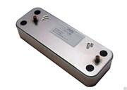 Теплообменник ГВС для BAXI на 14 пластин ( 5686680 )