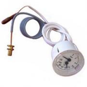 Термоманометр для котла BAXI ЕСО ( 8922380 )
