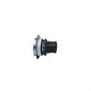 Горизонтальный наконечник для коаксиальной трубы BAXI ( 5407990 )