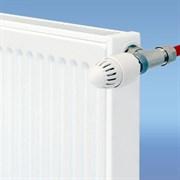 Стальной панельный радиатор отопления ELSEN ERK110520