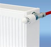 Стальной панельный радиатор отопления ELSEN ERK220312