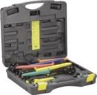 Набор инструментов Pexfit Pro (пресс-инструмент для d16/20, ножницы для d14-25, калибратор d14-25) ( 656874 )