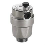 Воздухоотводчик EMMETI автоматический 1/2' никелированный ( 00400662 )