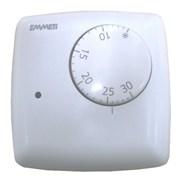 Термостат комнатный EMMETI 3 контакта с лампочкой ( 02001014 )