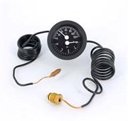 EMMETI Термоманометр 52/4/120°С с капиллярной трубкой 1000мм