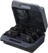Пресс-губки 12-35 комплект в чемодане (6 шт.) Viega ( 313012 )
